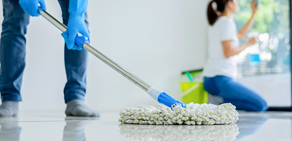Cleaning services in in Surrey, Guildford, Normandy, Woking