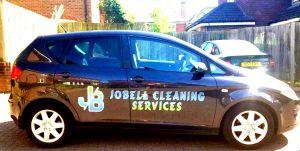 Jobell car